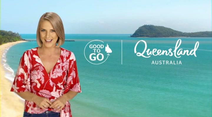 Queensland.com / It's Live In Queensland