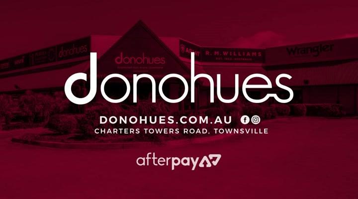 Donohues