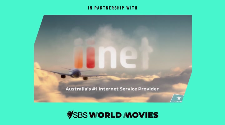 SBS World Movies Sponsorship