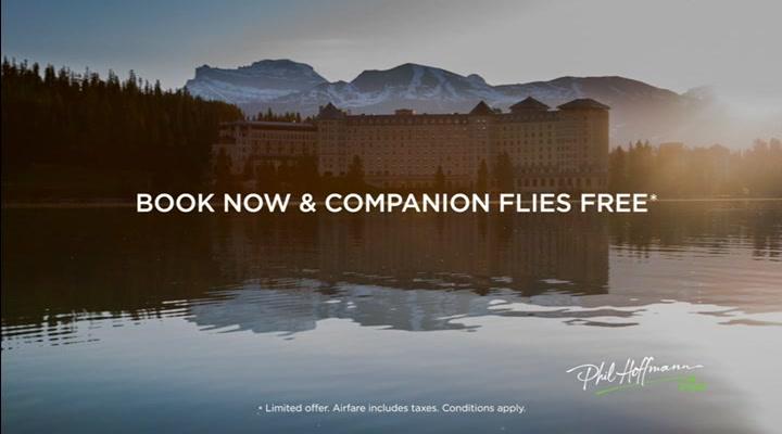 Phil Hoffmann Travel