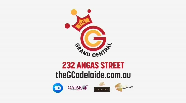 The Grand Central Adelaide