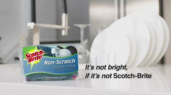 Scotch-Brite