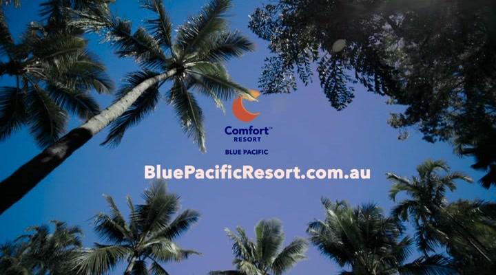 Comfort Resort