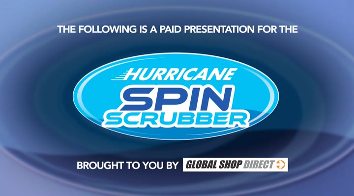Hurricane Cleaning Products