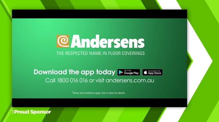 Andersens