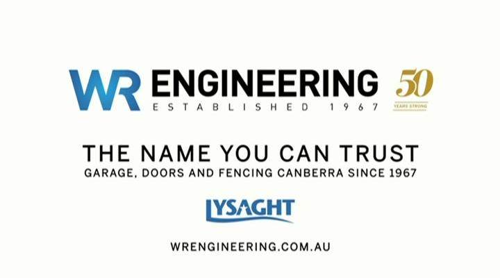 WR Engineering