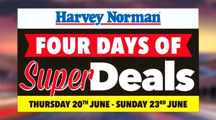 Harvey Norman