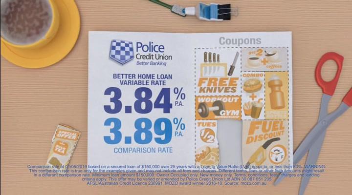 Police Credit Union