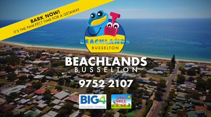 Beachlands Holiday Park