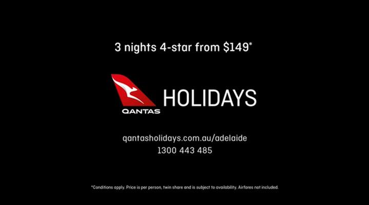 South Australia Tourism