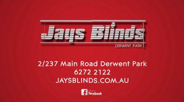 Jays Blinds