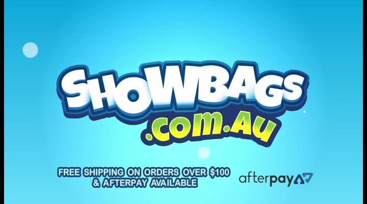 Showbags.com.au