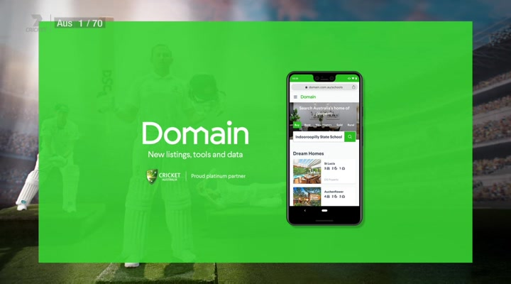Domain Property App