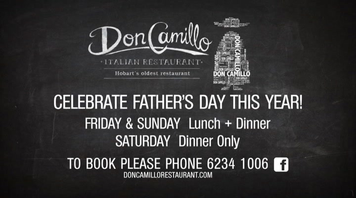 Don Camillo Restaurant