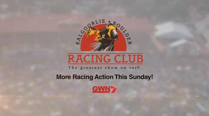 Kalgoorlie Racing Club