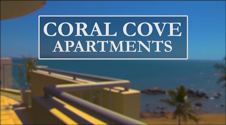 Coral Cove Apartments