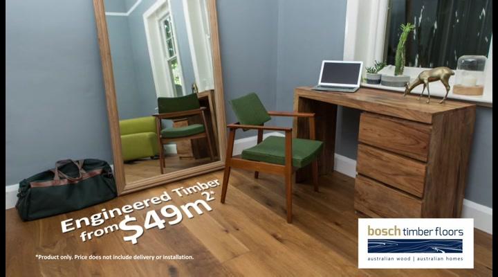Bosch Timber Floors