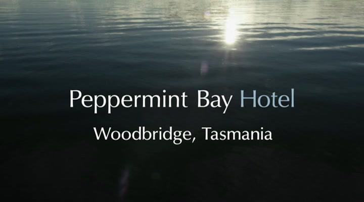 Peppermint Bay Hotel
