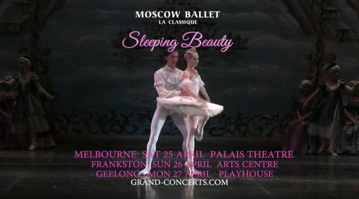 Moscow Ballet 'La Classique'