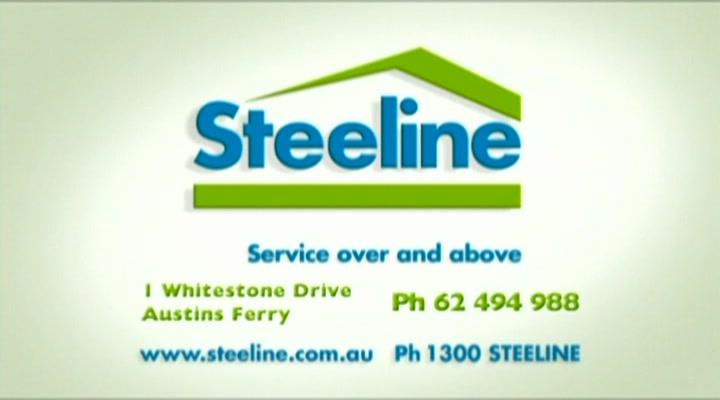 Steeline