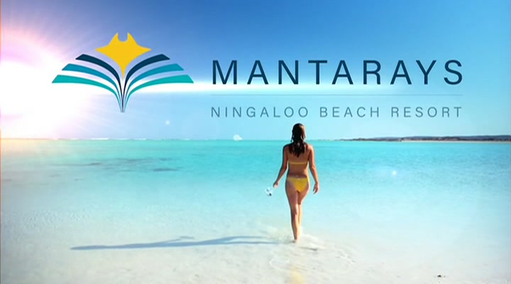 Mantarays Ningaloo Beach Resort