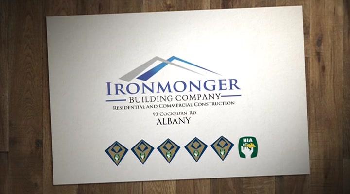 Ironmonger Building Company