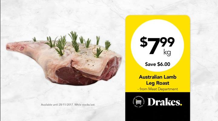 Drakes Supermarkets