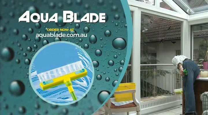 Aqua Blade