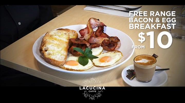 LaCucina Caffe