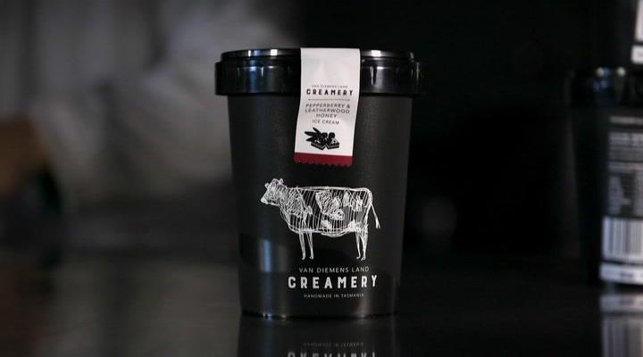 Van Diemens Land Creamery