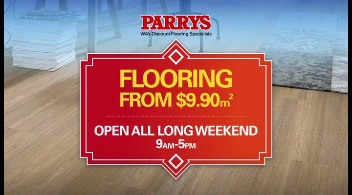 Parrys Carpets