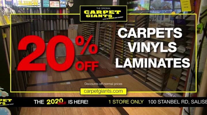 Carpet Giants