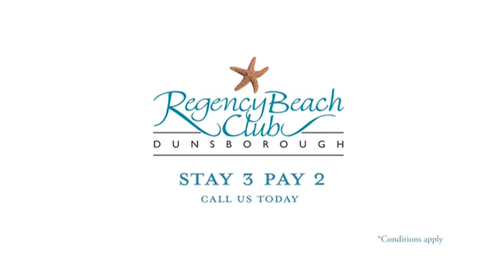 Regency Beach Club Dunsborough