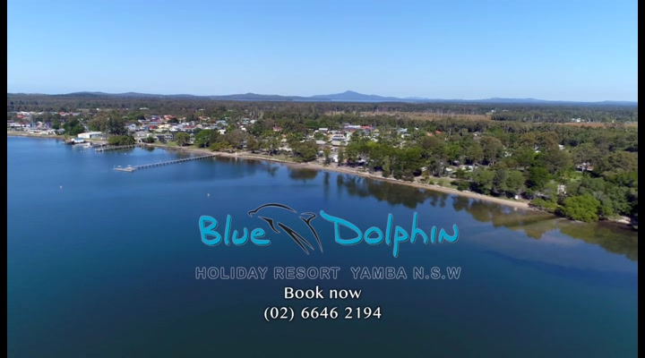 Blue Dolphin Holiday Resort