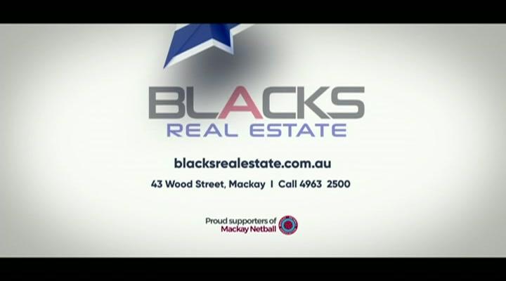 Blacks Real Estate