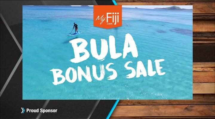 My Fiji