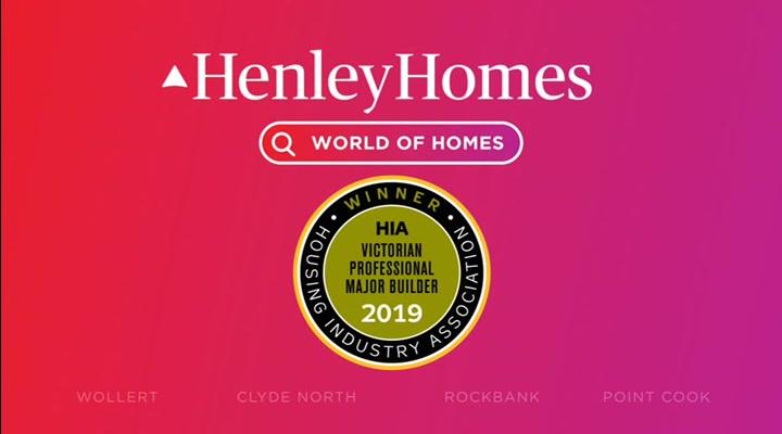 Henley Homes