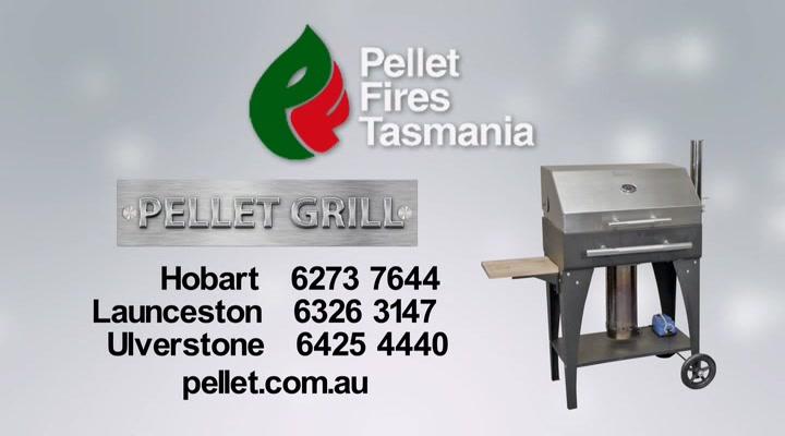 Pellet Fires Tasmania