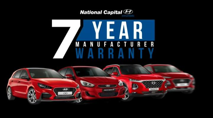 National Capital Motors