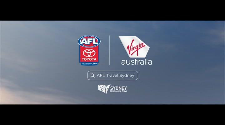 AFL Travel