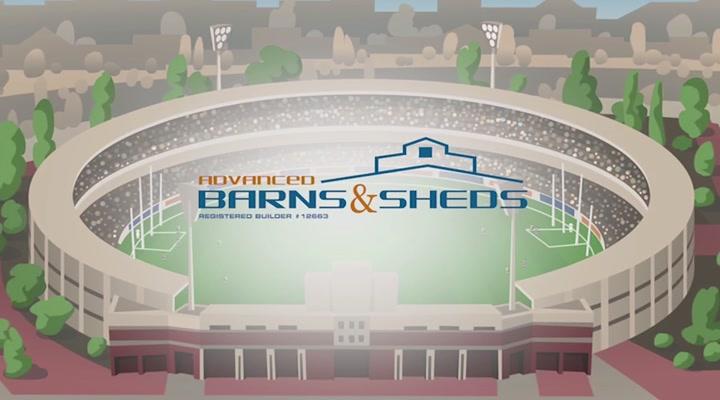 Advanced Barns & Sheds