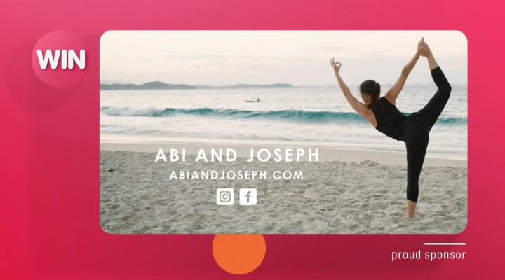 Abi And Joseph
