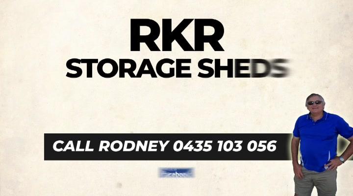 RKR Storage Sheds