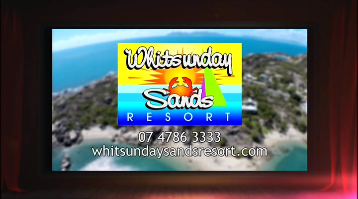 Whitsunday Sands Resort