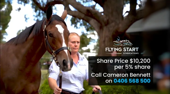 Flying Start Syndications
