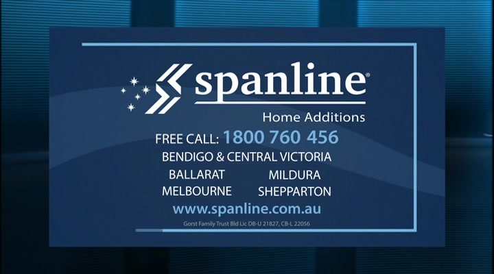 Spanline Home Additions