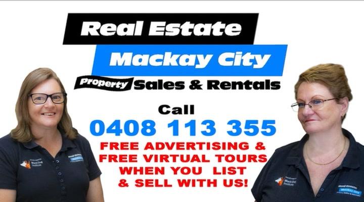 Real Estate Mackay City
