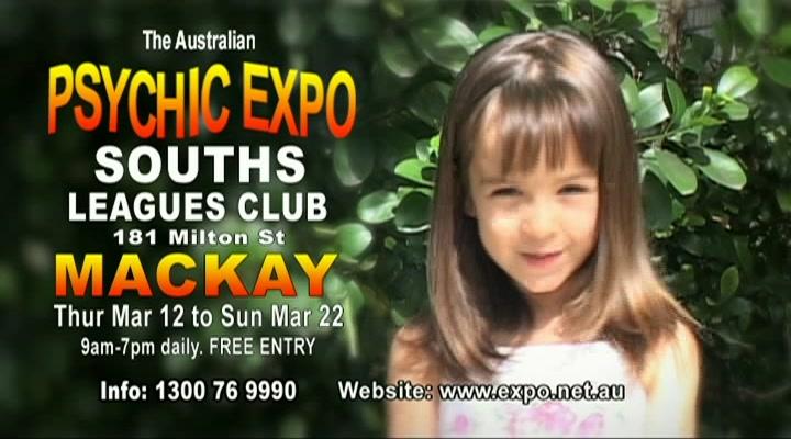 Australian Psychic Expo
