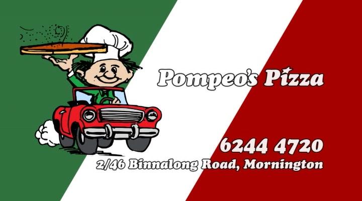 Pompeo's Pizza