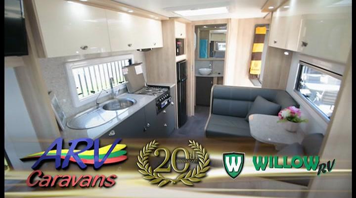 ARV Caravans